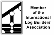 International Log Builder's Association